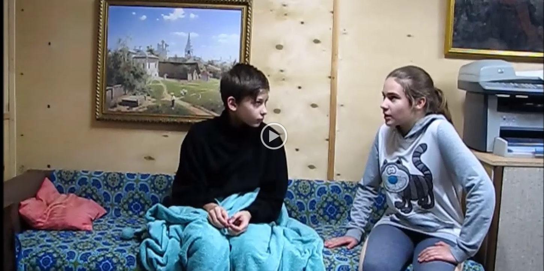 Неразменная монета фильм НОРД «РУСЬ»