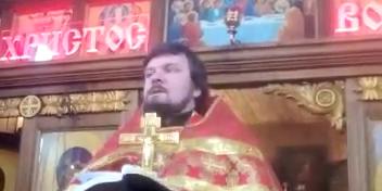 Проповедь настоятеля иерея Андрея Коновалова 23 мая 2020 года