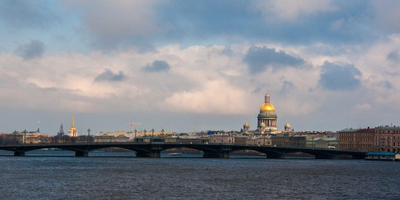 Паломническая поездка в Петербург, Свирь, Кронштадт, Вырица